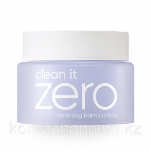 Очищающий щербет, Banila Co, Clean it Zero, Cleansing Balm Purifying, фото 2