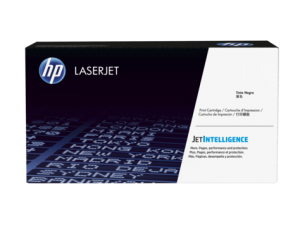 HP CF281A 81A Black Toner Cartridge for LaserJet Enterprise M604/M605/M606/M630 MFP, up to 10500 pages.