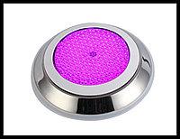 Прожектор для бассейна AquaViva LED 001, накладной (30W, RGB, IP68), фото 1