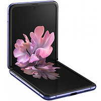 Samsung Galaxy Z Flip Фиолетовый, фото 1
