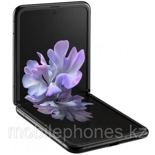 Samsung Galaxy Z Flip Чёрный