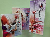 Пакеты подарочные для гимнастики, фото 1