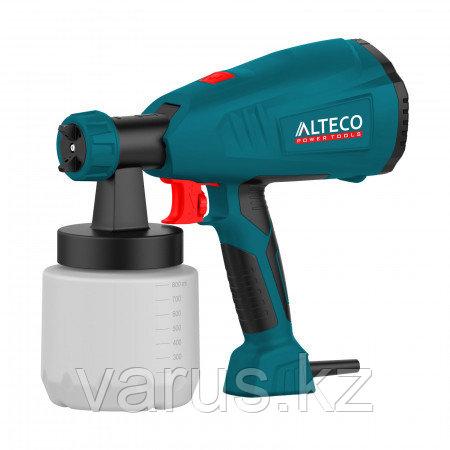 Краскораспылитель SG 2203 ALTECO