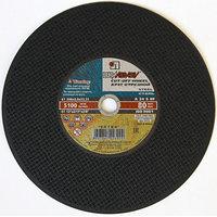 Отрезной диск по металлу Луга Абразив 350*3.0*25.4