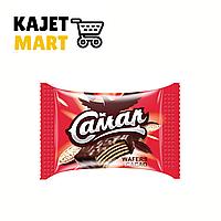 Конфеты Самал Wafers&cacao 0,5 кг