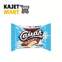 Конфеты Самал Wafers&milk 3 кг