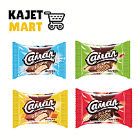 Набор конфет Самал в ассортименте 2,5 кг