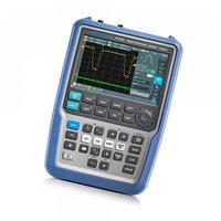 Цифровой осциллограф Rohde Schwarz RTH1004 PLUS
