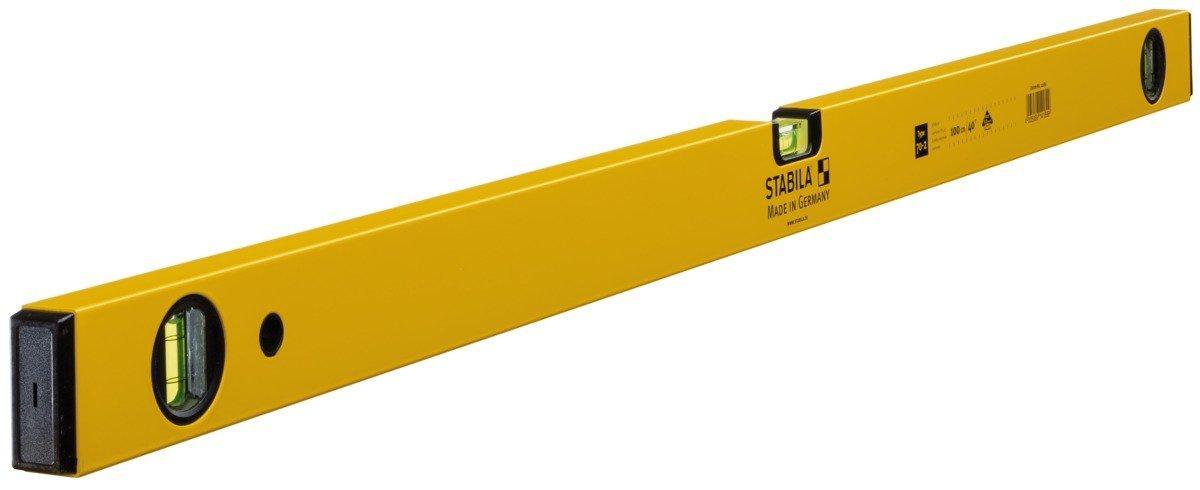 Строительный уровень STABILA 70-2 200см