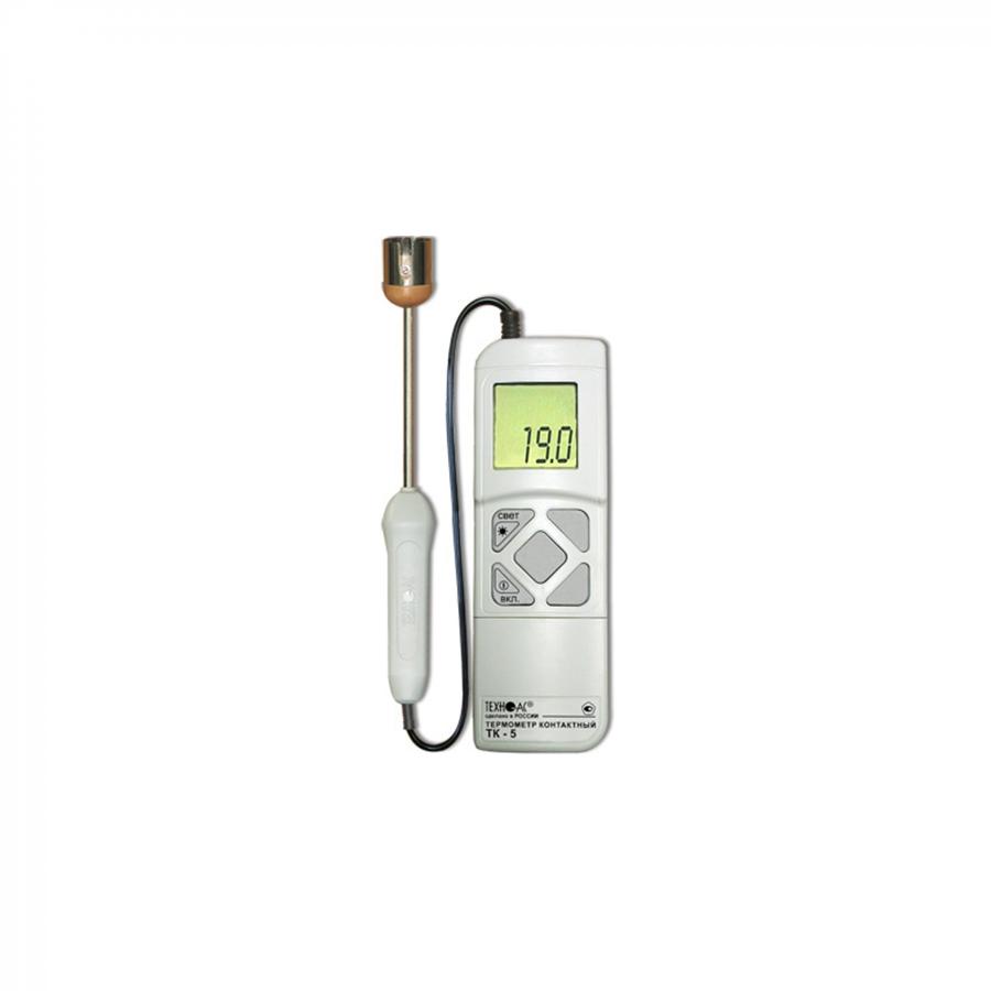 Контактный термометр ТЕХНО-АС ТК-5.01П