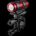 Видеорегистратор Prestigio MultiRunner 710X, (1920x1080) Красный (PCDVRR710X)