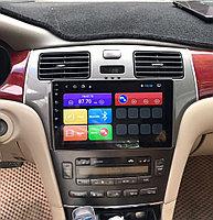 Штатная магнитола MAC Audio Lexus ES 300/330 2001-2006 Android