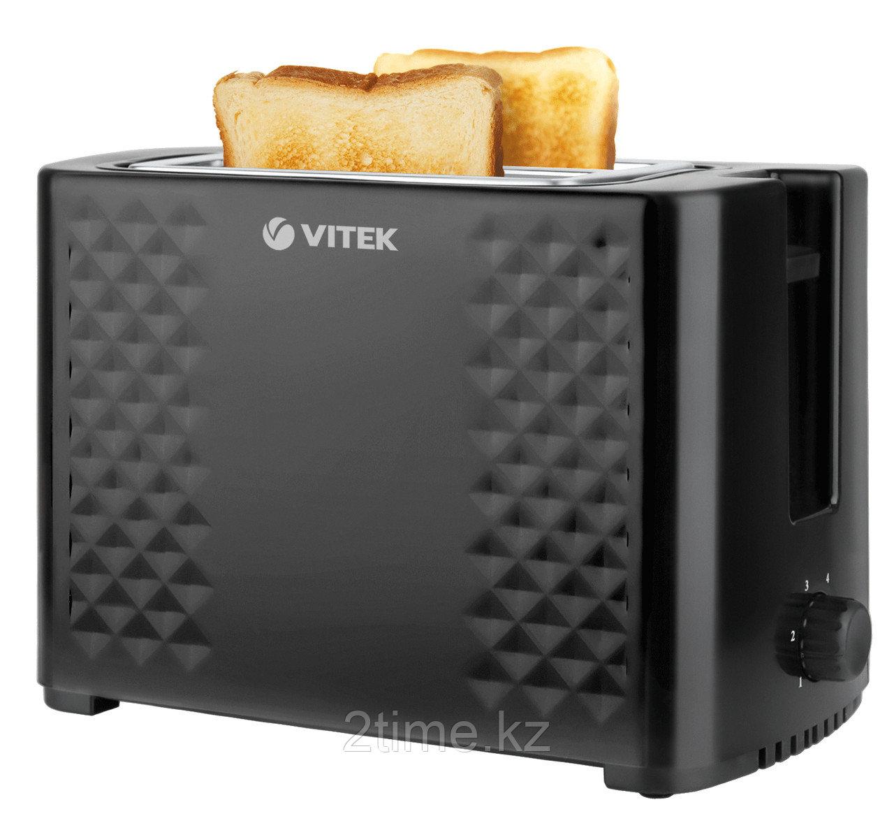 Тостер Vitek VT-1586
