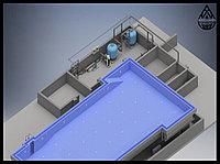 Оборудование для бассейна
