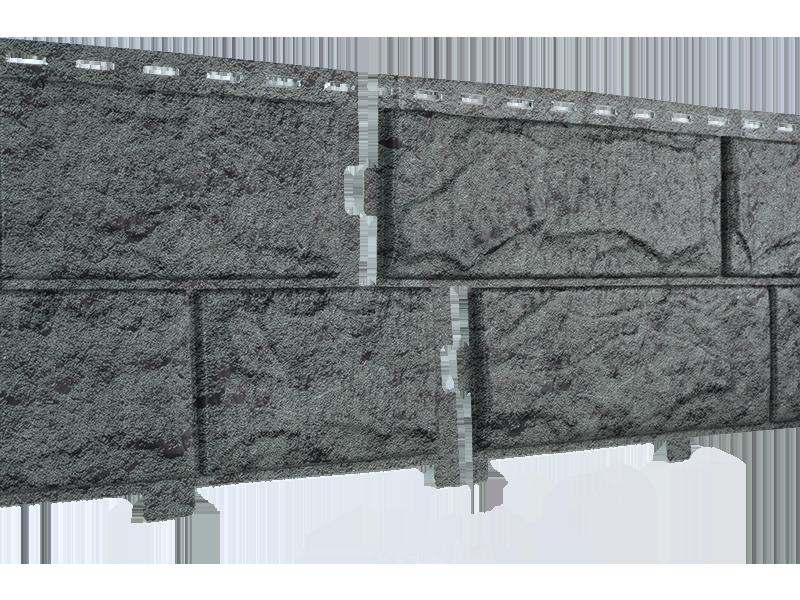 Стоун Хаус Камень ИЗУМРУДНЫЙ  Длина  3025 мм, Ширина  225 мм, Площадь 1 шт.  0,68 м2  Фасадные панели сайдинг