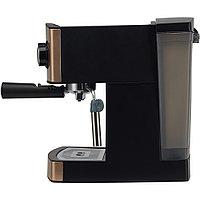 Кофеварка Polaris PCM 1527E Adore Crema эспрессо, фото 9
