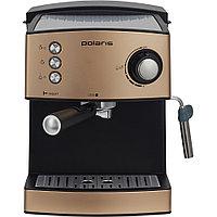Кофеварка Polaris PCM 1527E Adore Crema эспрессо, фото 3