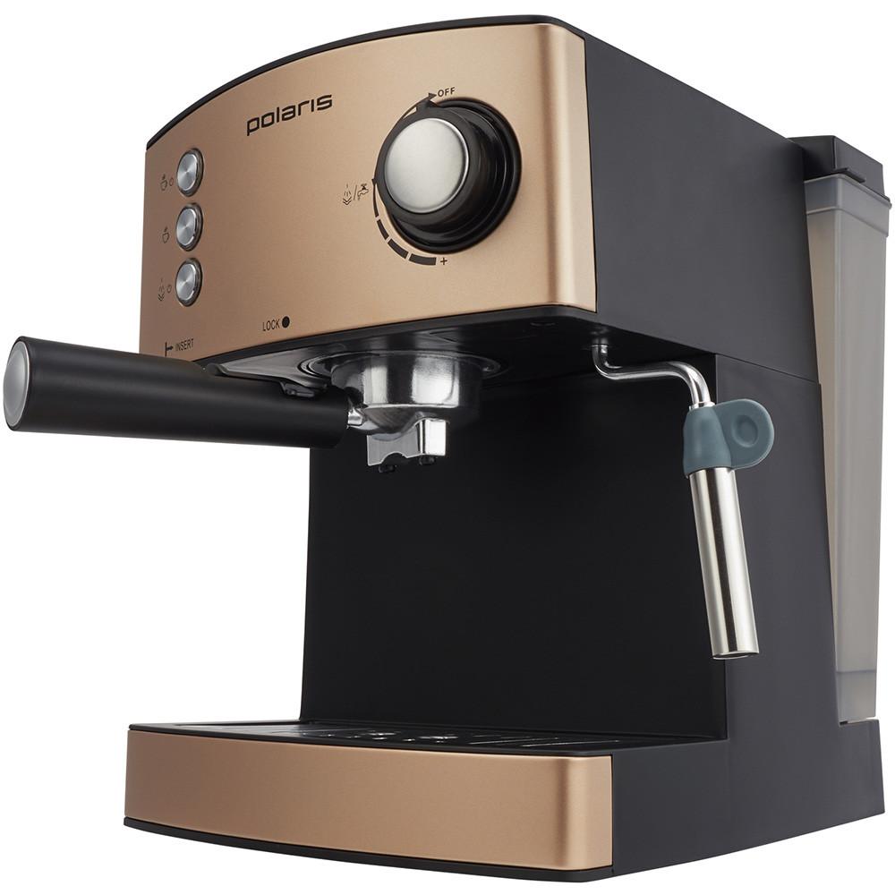 Кофеварка Polaris PCM 1527E Adore Crema эспрессо