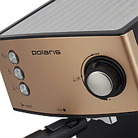 Кофеварка Polaris PCM 1527E Adore Crema эспрессо, фото 5