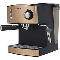Кофеварка Polaris PCM 1527E Adore Crema эспрессо, фото 2