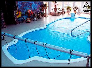 Покрывала для бассейна