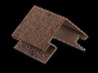 Наружный угол Стоун-хаус Камень ЖЖЕНЫЙ, Длина 3050 мм, фото 1