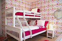 Какие есть модели детских кроваток