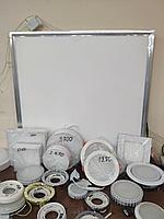 Накладной  Спот  круглый с драйвером N-MY 16W  1280Lm 6500K., фото 1