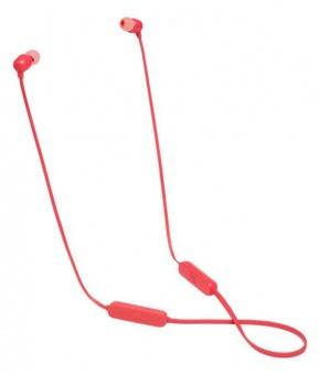 Наушники беспроводные JBL 115BT (Red)