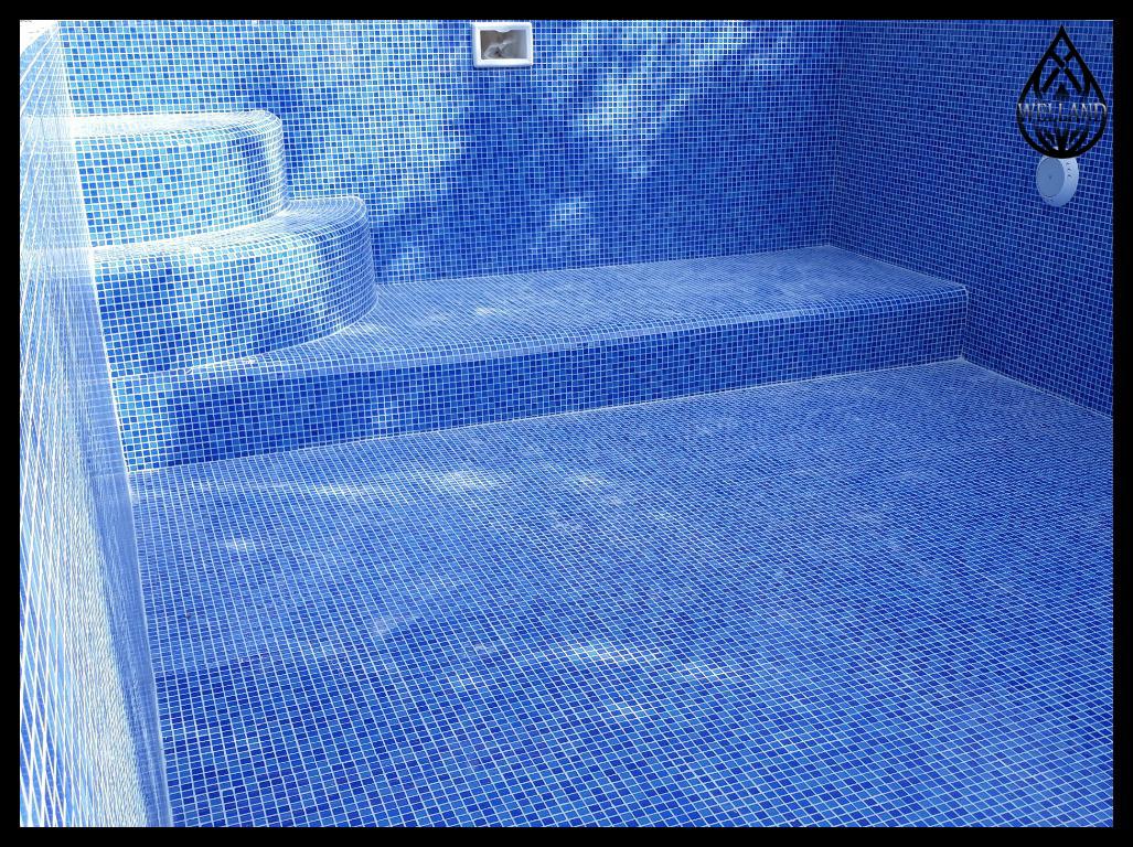 Закладное оборудование для бассейнов