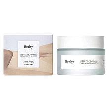Антивозрастной крем HUXLEY Secret of Sahara Anti-Gravity Cream (50мл.)
