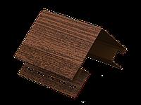 Наружный угол Ель СИБИРСКАЯ Timberblock, Длина 3050 мм, фото 1
