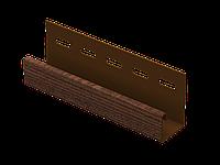 J-планка Ель СИБИРСКАЯ  Timberblock, Длина 3050 мм, фото 1