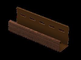 J-планка Ель СИБИРСКАЯ  Timberblock, Длина 3050 мм
