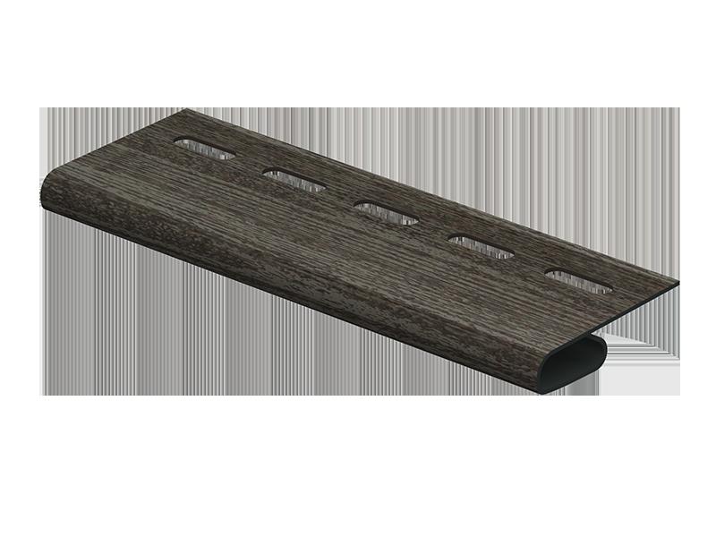 Финишная планка Ель ИРЛАНДСКАЯ  Timberblock, Длина 3050 мм (Завершающая планка )