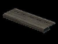 Финишная планка Ель ИРЛАНДСКАЯ  Timberblock, Длина 3050 мм (Завершающая планка ), фото 1