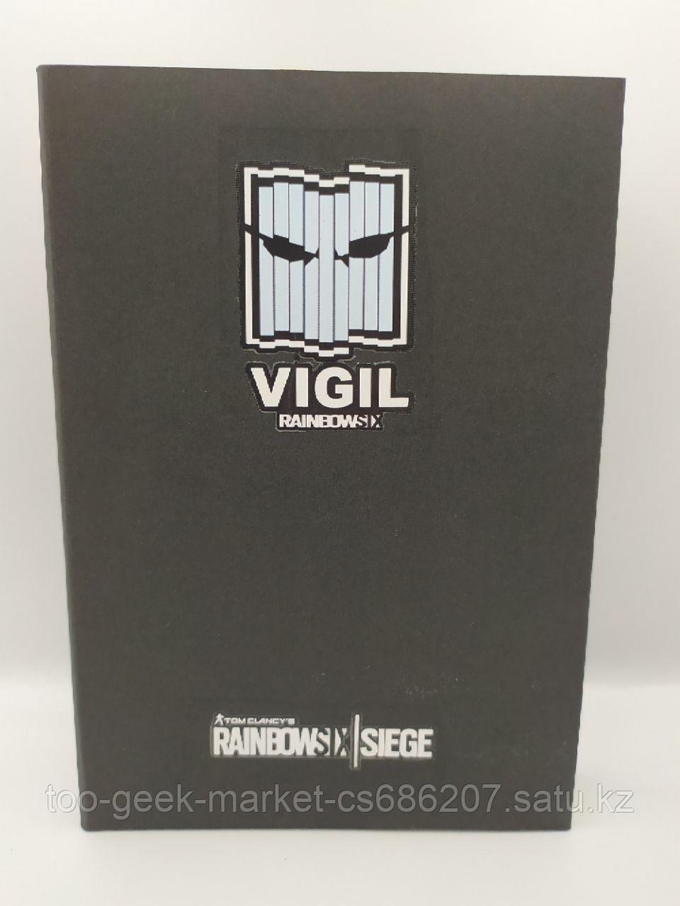 """Скетчбук крафотвый """"Vigil"""""""