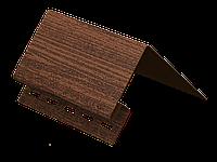 Околооконная планка Ель СИБИРСКАЯ  Timberblock 75 мм х 138 мм, Длина 3050 мм, фото 1