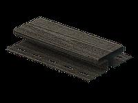Н-планка Ель ИРЛАНДСКАЯ Timberblock, Длина 3050 мм, фото 1