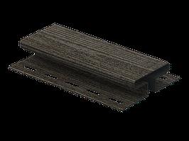 Н-планка Ель ИРЛАНДСКАЯ Timberblock, Длина 3050 мм