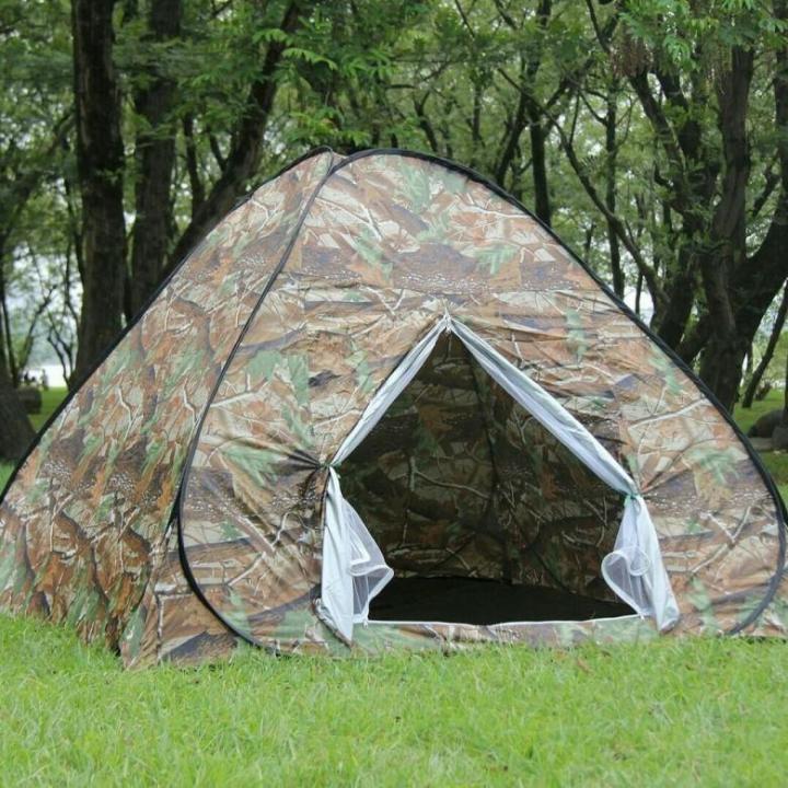 Палатка автомат 2на 2