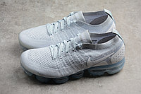 "Кроссовки Nike Air VaporMax Flyknit 2.0 ""White/Grey"" (36-45), фото 5"