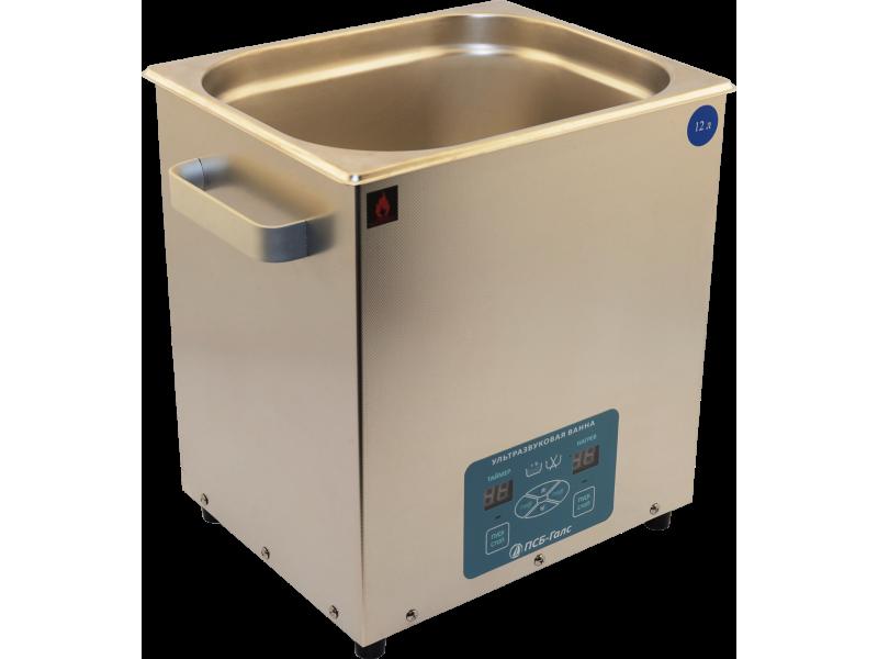 Ультразвуковая ванна ПСБ-12028-05
