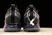 "Кроссовки Nike Air VaporMax 2019 ""Black/Blue-Multi Color"" (40-45), фото 6"