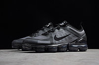 "Кроссовки Nike Air VaporMax 2019 ""Black/Grey"" (36-45), фото 2"
