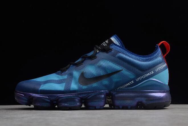 "Кроссовки Nike Air VaporMax 2019 ""Blue"" (40-45)"