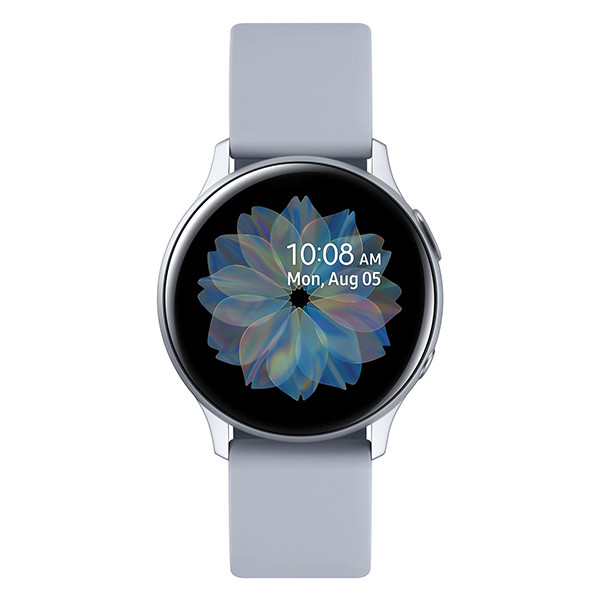 Смарт-часы Samsung Galaxy Watch Active-2 Aluminium (40mm/Silver)