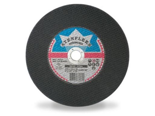 Отрезные и шлифовальные диски Atenfleks