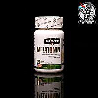Maxler - Melatonin 3mg 120табл/120порций