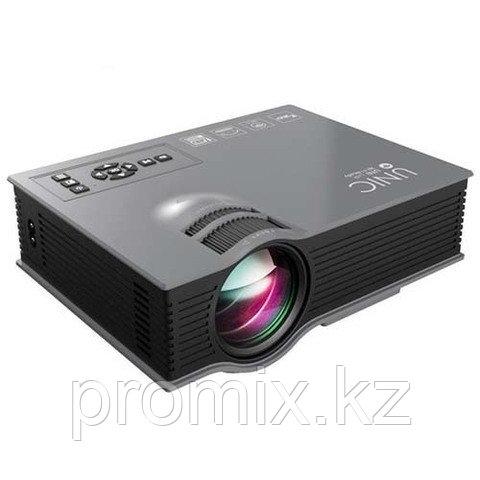 Домашний мини-проектор  UNIC UC46 + WIFI